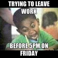 Friday Memes Tumblr - funny memes about work on friday mne vse pohuj