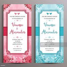 Invitation Card Dimensions Wedding Invitation Card Size In Cm
