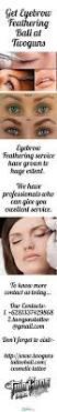 Eyebrow Threading Greenville Sc The 25 Best Feather Eyebrow Tattoo Ideas On Pinterest Eyebrow