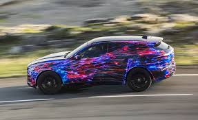 syndicate car 2017 bentley bentayga 2017 jaguar f pace mercedes tesla rival