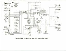 66 ford mustang wiring diagram wiring diagram for ford mustang the
