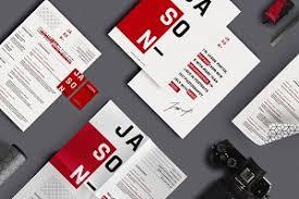 Personal Branding Resume Personal Branding Resume Resume Templates Creative Market