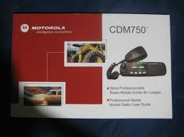 new motorola cdm750 user manual u2022 5 50 picclick