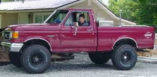 1991 ford f150 xlt lariat rocky mountain suspension products