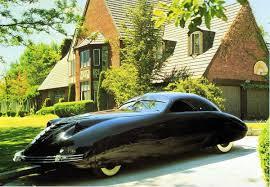 image result for 1938 phantom corsair u003e u003c cars