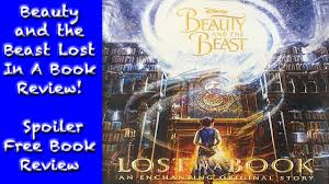 beauty beast lost book review spoiler free book