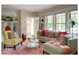 Curved Sofa Designs by Yellow Walls Curved Sofa Wood Mantel Light Maple Floors Modern