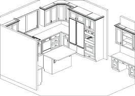 kitchen cabinets design tool u2013 faced