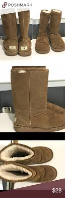 bearpaw womens boots size 9 bearpaw womens boots brown size 9
