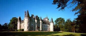 chateau pour mariage château de trédion lieu d exception pour un mariage en bretagne