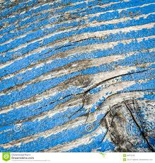 old light blue paint on wood stock photo image 54813246