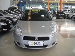 fiat punto 1 4 attractive 8v flex 4p manual 2011 2012 nx motors