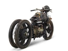 barn find unearths rare british motorcycle treasures the drive