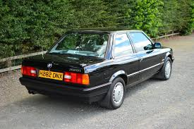 used 1991 bmw e30 3 series 82 94 325i for sale in herefordshire