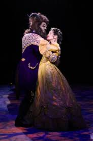 disney u0027s beauty and the beast north shore music theatre