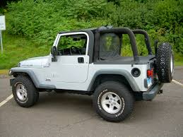 tauruz 2004 jeep wrangler specs photos modification info at