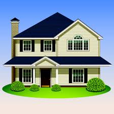 image of house creative of houses design elements vector 05 vector architecture