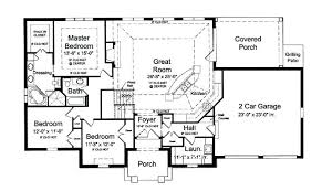 simple home floor plans plans simple open house plans