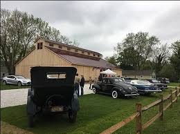 event st michael s classic motor museum thanksgiving parade