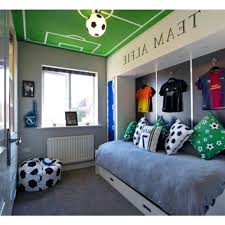 soccer decorations for bedroom soccer theme bedroom boys soccer room ideas from paint to decor to