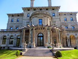 Breakers Mansion Floor Plan by The Daily Rant May 2014