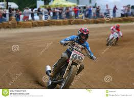 motocross bike race dirt bike racing event editorial stock image image 52985259