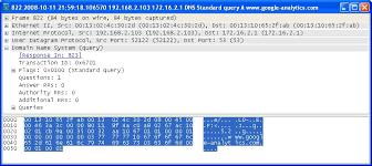 wireshark tutorial analysis wireshark 1 2 tutorial open source network analyzer s new features