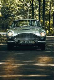 aston martin classic james bond the james bond 007 dossier reportage aston martin van 007