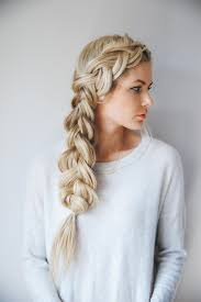 How To Put Your Hair Up With Extensions by This Braid Is Darling You Can Always Get Extensions If You Want