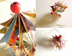 how to make stars from old christmas cards christmas cards