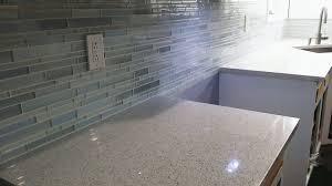 kitchens with glass tile backsplash glass tiles for kitchen backsplash diy mosaic glass tile backsplash