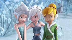 tinkerbell secret wings trailer official disney