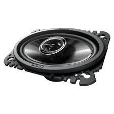 pioneer 4x6 pioneer 4 x 6 g series car speaker 10711 pep boys