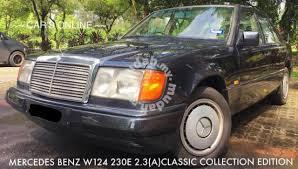 mercedes 230e mercedes 230e 2 3 a w124 w 124 r1994 cars for sale