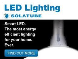 most efficient lighting system solatube smart led system the most energy efficient lighting for