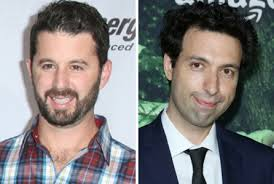 Chris Romano - comedy central buys kill the orange face bear from chris romano