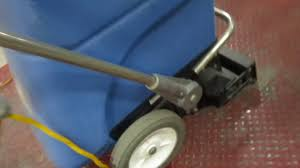 Minuteman E17 by Govdeals Floor Scrubber Windsor Clipper 17 2533 13 Wc E6 Youtube