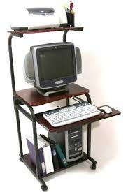 Desk For Desktop Computer by Cuzzi Sts 5801 E Desktop Laptop Tower Computer Desk