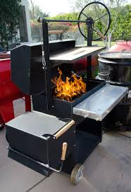 Backyard Classic Professional Charcoal Grill by The 2015 Amazingribs Com Top 10 Luxury Grils And Smokers
