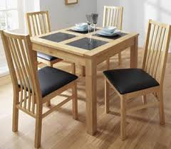 Small Dining Table Freeing Up Space With A Small Dining Table