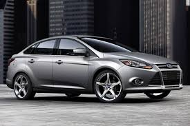 used 2013 ford focus sedan pricing for sale edmunds