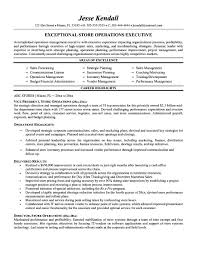 Marketing Executive Resume Samples Free by Resume Examples For Sales And Marketing Free Resume Example And