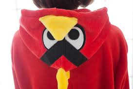Angry Birds Halloween Costume Compare Prices Bird Halloween Costumes Shopping Buy
