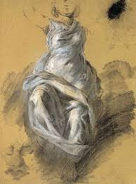 Leonardo Da Vinci Drapery 15 Best Old Masters Drawings And Paintings Images On Pinterest