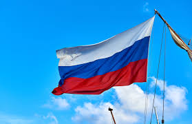 Eussian Flag Essential Info For Russia
