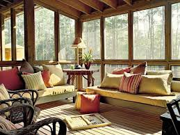 Lake House Ideas Screened Porch Furniture Ideas 1000 Images About Lake House On