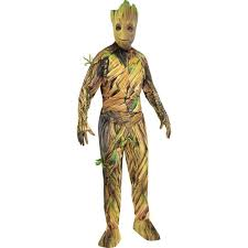 groot costume baby groot costume guardians of the galaxy 2