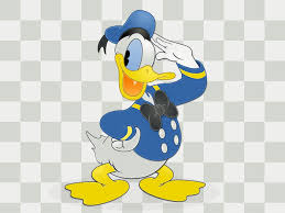 donald duck celebrated 9 june 2014 monday donald