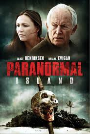 Movies Online :Paranormal Island 2014