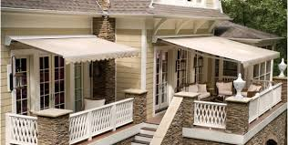 How To Make Your Own Retractable Awning Retractable Awnings Chilliwack Abbotsford And Langley